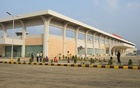 Sylhet Osmani International Airport (File Photo)