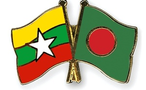 Border trade with Myanmar declines - bdnews24 com
