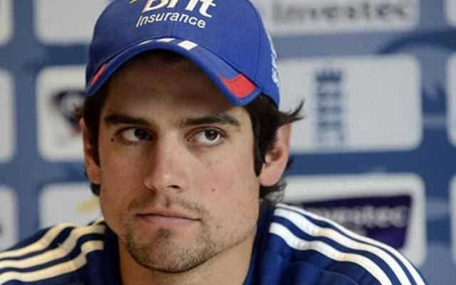 England in a 'good place' : Cook - bdnews24 com