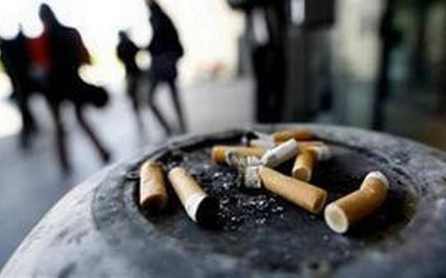 Cigarettes As Bad For Your DNA As Smoking Tobacco, Study Says