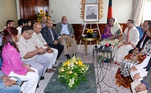 Prime Minister Sheikh Hasina says her party's 'Vision 2041' aims at making Bangladesh a developed country.