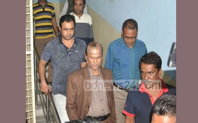 MP Liton killing: Police recover pistol buried in Kader's Gaibandha home