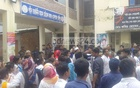 Tajuddin Medical College closed after clashes between students, staff