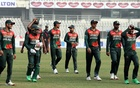 West Indies win toss, choose to bat in second ODI against Bangladesh