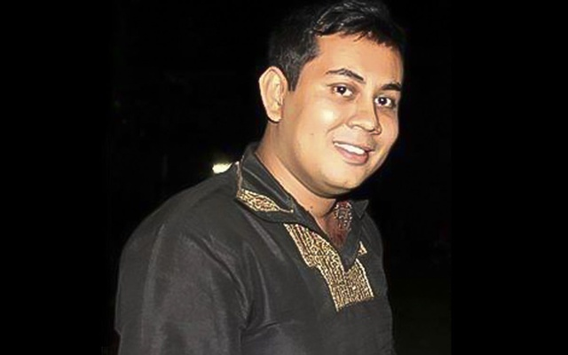 Unidentified assailants killed blogger Niladri Chatterjee Niloy on Friday at his home in Dhaka .