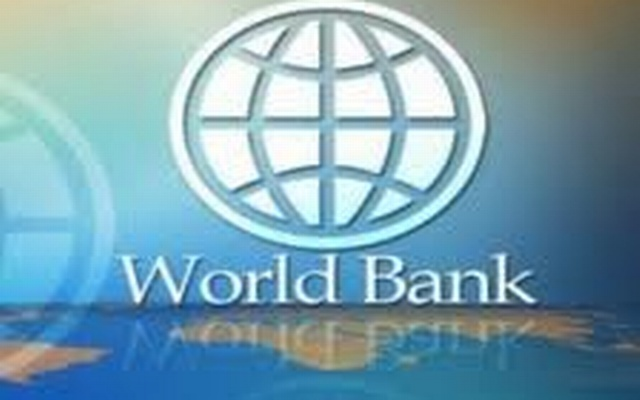 World Bank raises SA's 2018 economic growth forecast