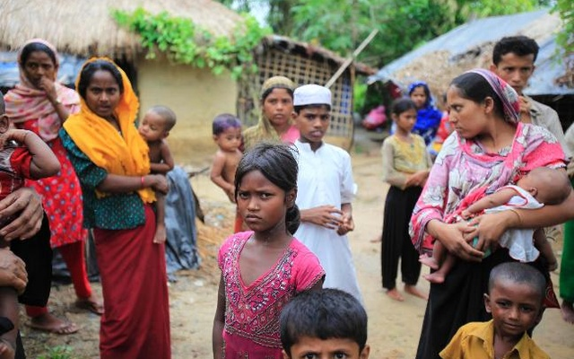 birth control in bangladesh Efforts to encourage birth control in rohingya refugee camps have failed, with some parents having up to 19 children (afp photo/tauseef mustafa.
