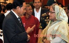 Jatiya Party chief Ershad removed as PM's special envoy