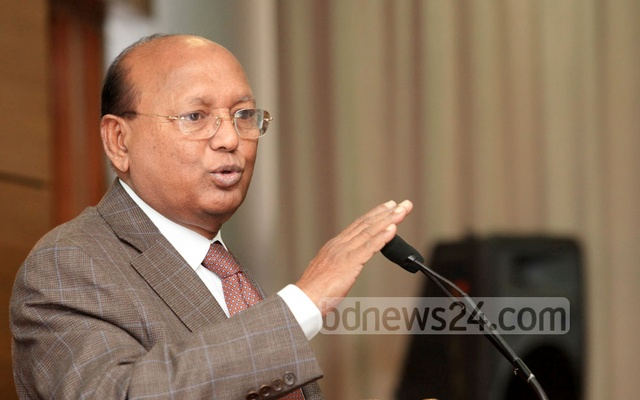 Commerce Minister Tofail Ahmed (File Photo)