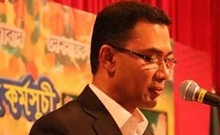 BNP's Senior Vice-Chairman Tarique Rahman is in London and has not returned to Bangladesh since he left the country ostensibly for medical treatment. File photo