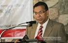 Law Minister Anisul Huq urged the media to report on these matters as soon as they happen. File photo