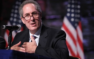 United States Trade Representative Michael Froman
