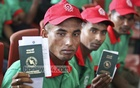 The Middle East is the largest market for Bangladesh manpower. File photo
