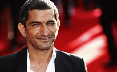 Actor Amr Waked arrives for the European premiere of ''Salmon Fishing in the Yemen'' at the Odeon Kensington in London April 10, 2012. Reuters