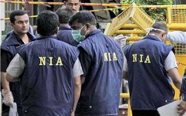 ISIS suspect planned to attack on Mother House in Kolkata: NIA