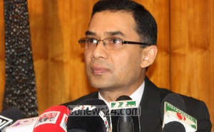 Tarique Rahman (File photo)