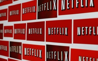 The Netflix logo is shown in this illustration photograph in Encinitas, California October 14, 2014. Reuters