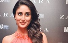 Kareena Kapoor says she prefers being very casual. Reuters