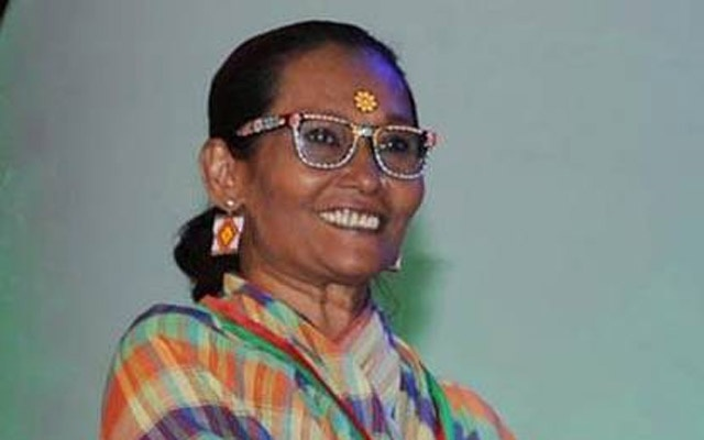 Bibi Russell Visits Rajasthan To Support Artisans And Crafts