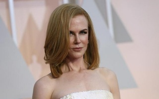 Actress Nicole Kidman arrives at the 87th Academy Awards in Hollywood, California February 22, 2015. Reuters