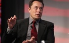Tesla Motors CEO Elon Musk talks at the Automotive World News Congress at the Renaissance Center in Detroit, Michigans. Reuters