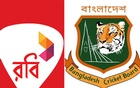 Robi terminates sponsorship contract with Bangladesh Cricket Board