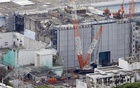 An aerial view shows the No.3 reactor building at Tokyo Electric Power Co. (TEPCO)'s tsunami-crippled Fukushima Daiichi nuclear power plant in Fukushima Prefecture, in this photo taken by Kyodo,REUTERS