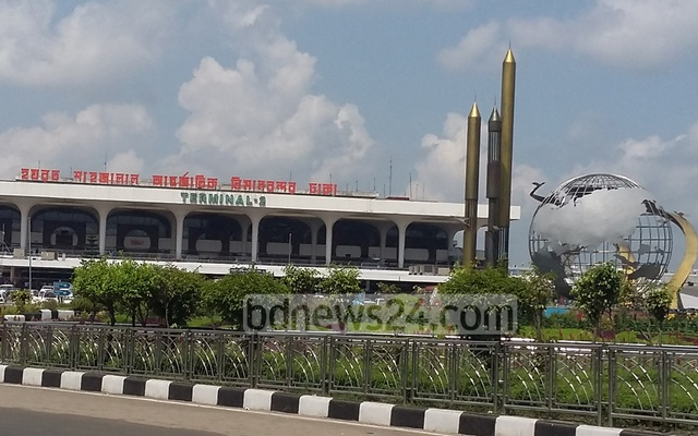 japan to assess scope to fund dhaka airport expansion