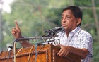 Mofazzal Hossain Chowdhury Maya (File photo)