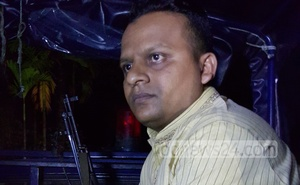 Rajib Ahsan. File Photo
