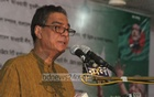 Nation lost a great son of the soil, true democrat: BNP's Moyeen Khan on Syed Ashraf's demise