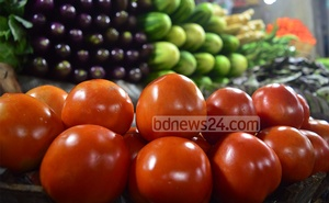 Retail vegetable prices are twice wholesale prices in