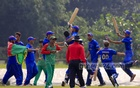 ICRC T20: Pakistan, Afghanistan win