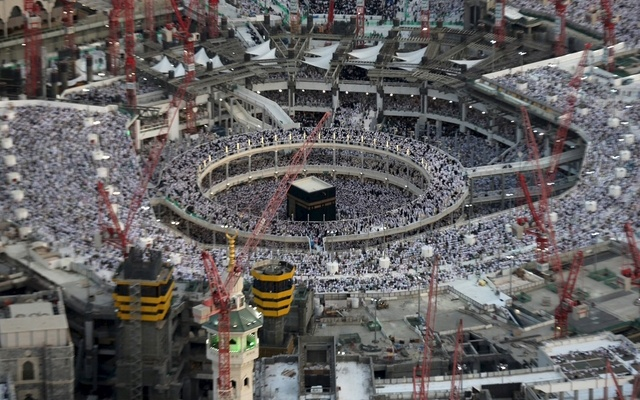 death toll in makkah grand mosque crane crash rises to 87