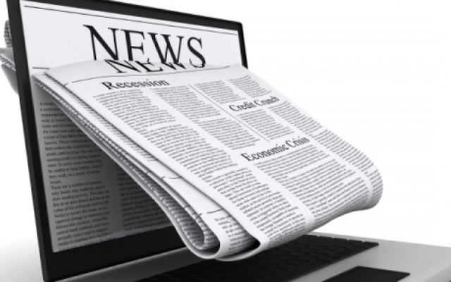 Online papers