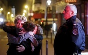Panic, confusion after explosions heard near Paris football match