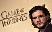 File Photo: Actor Kit Harrington arrives for the world premiere of the television fantasy drama ''Game of Thrones'' series 5, at The Tower of London, March 18, 2015. Reuters