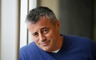 Actor Matt LeBlanc poses for a portrait in Los Angeles, California, December 18, 2013. Reuters