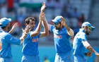 Shami has not played for India since the 2015 World Cup due to a knee injury. Reuters