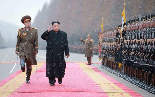 North Korea Backed Out of Peace Talks With US