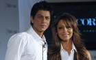 Knight Riders, Gauri Khan pulled up for forex rule violation