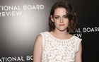 Actress Kristen Stewart. Reuters file photo.