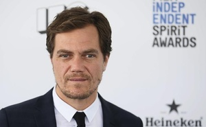 Actor Michael Shannon arrives at the 31st Independent Spirit Awards in Santa Monica, California February 27, 2016. Reuters