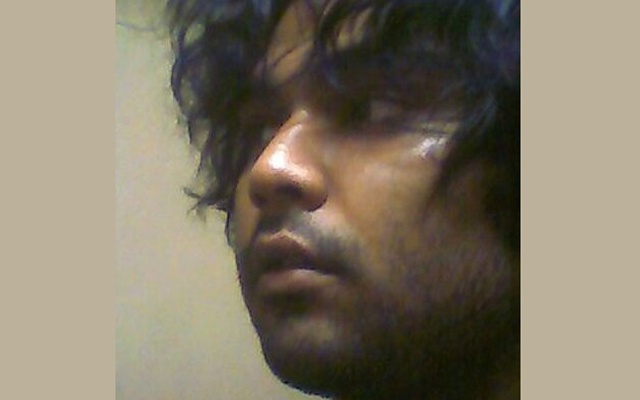 Theatre activist Mahbub Rabbi Tonoy and his friend Xulhaz were killed in a machete attack by assailants, posing as delivery men, inside Xulhaz's apartment in Dhaka on Apr 25, 2016.