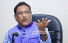 Faulty count claim at Narayanganj election absurd, says Obaidul Quader
