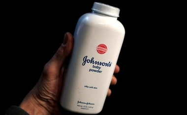The verdict followed a $72 million jury award from the same court in February to the family of a woman who died from ovarian cancer after years of using talc powder for feminine hygiene. Reuters file photo