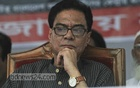 Syed Ashraful Islam (File Photo)