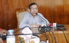 Law Minister Anisul Huq's remarks come after attorney general called for a coordination cell to stop militants from securing bail. File photo