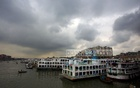 Small vessels barred from leaving port for bad weather: BIWTA