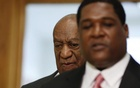 Comedian Bill Cosby arrives at the Montgomery County Courthouse for a preliminary hearing related to assault charges, May 24, 2016, in Norristown, Pennsylvania, U.S.. Reuters